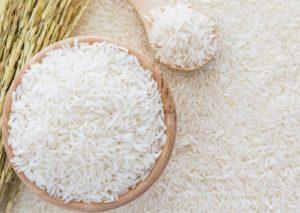 ρύζι για απορρόφηση υγρασίας
