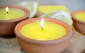 κερι σιτρονελας