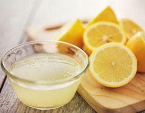 χυμος λεμονιου