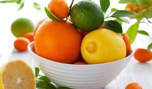 μπολ με φρούτα