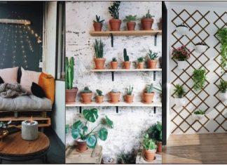 διακοσμητικά τοίχου βεράντα