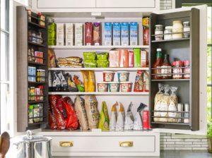 ντουλαπι κουζινας