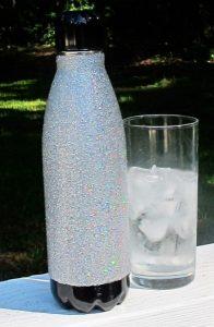 έξυπνες ιδέες κατασκευές υγρό γυαλί