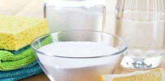 φυσικά καθαριστικά για το σπίτι