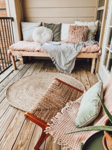 καναπές καρέκλα μαξιλάρια