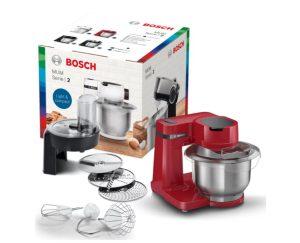κουζινομηχανή bosch