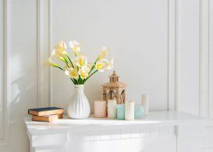 λουλούδια φενγκ σουι