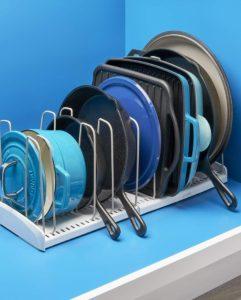 tips για την οργάνωση της κουζίνας