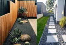 ιδέες για διακόσμηση κήπου