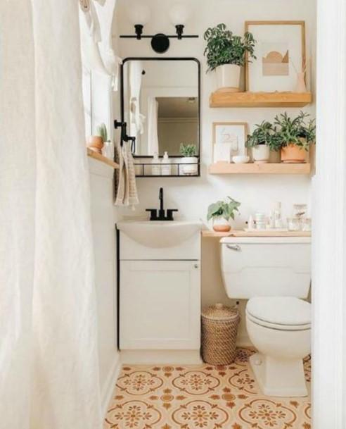 μπάνιο διακοσμητικά