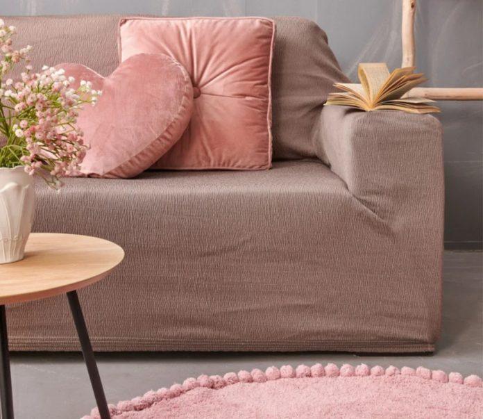 ελαστικό κάλυμα καναπέ