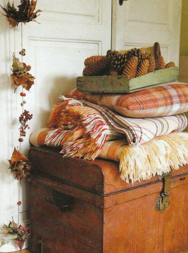 ριχτάρια και κουβέρτες